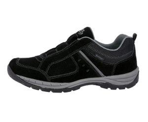 Brütting Top comfort slipper Slipper, schwarz, 38, 551050