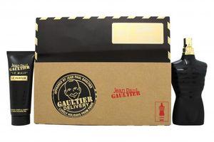 Jean Paul Gaultier Le Male Le Parfum Set 125ml EDP & 75ml Showergel Duschgel
