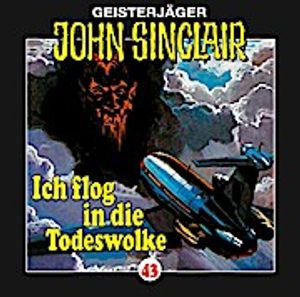 Sinclair,John Folge 43-Ich flog in die Todeswolke
