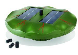 Solar-Teichpumpe SEEROSE (101770)