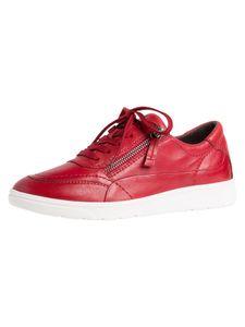 Jana Damen Sneaker Recycled PET, JANA SOFTL. LEA H-Weite Größe: 40 EU