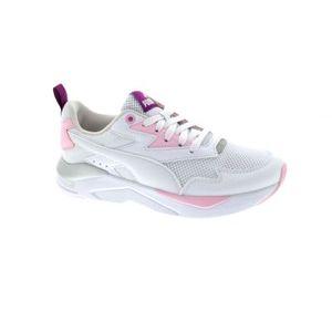 Puma Mädchen Sneakers in der Farbe Weiß - Größe 37