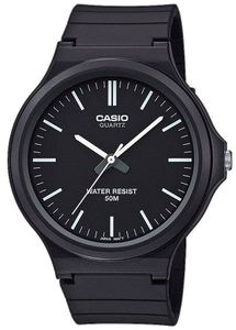 Casio Collection Unisex Armbanduhr MW-240-1EVEF