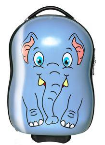 Packenger Koffer Kinderkoffer