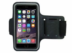 Apple iPhone 6/6S Handy Sport Armband Hülle Sportarmband Laufhülle