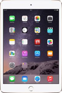 Apple iPad mini 4 32GB WiFi & Cellular Gold - Gut