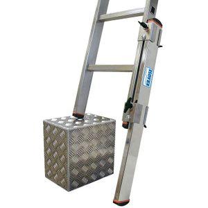 KRAUSE Holmverlängerung für Leitern