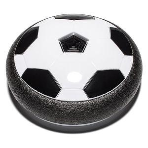Glyde Ball® Insta Life - luftgetriebener, schwebender Fußball - integrierte LED-Leuchten