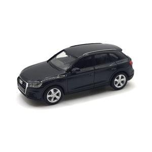 Herpa 038621-003 Audi Q5 manhattangrau Maßstab 1:87