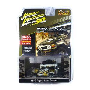 JL 1980 Toyota Land Cruiser carmoflage mijo