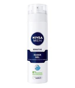 Nivea for Men Rasiergel Sensitive Rasur empfindliche Männerhaut 200ml