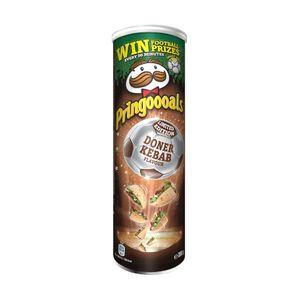 Pringles / Pringooals - Döner Kebap - Limited Edition -200g