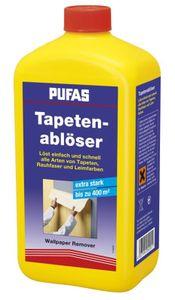 PUFAS Tapetenablöser - 1 Liter