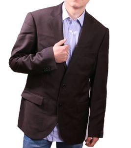 ESPRIT Collection Blazer Sakko seriöse Herren Business Anzugjacke Braun, Größe:24