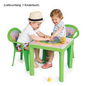 Paradiso Toys kindertisch Jungle 46 cm grün