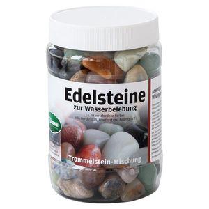 Edelsteinmischung 1,2 kg Trommelsteine