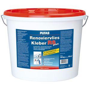 Pufas Kleister Renoviervlies-Kleber RS plus 16 kg