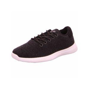 Giesswein - Damen Merino Sneaker - Merino Wool Knit Women