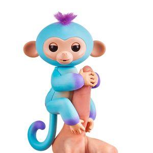 WowWee Fingerlings Baby Monkey Ava