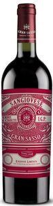 Farnese Vini GRAN SASSO Sangiovese IGP 2018 (1 x 0.75 l)