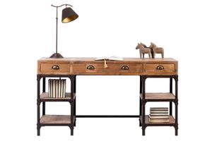 Schreibtisch Vintage massiv