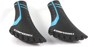 Komperdell Nordic Walking GRIP PAD Schwarz/Blau