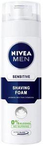 Shaving Foam Sensitive 200 Ml