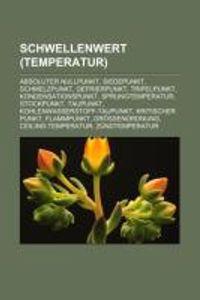 Schwellenwert (Temperatur)