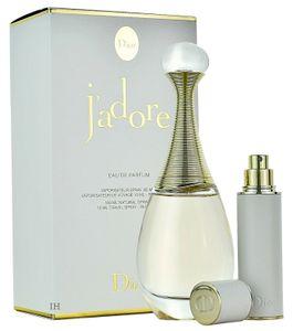 Dior J'adore EdT 100 ml + Mini 10 ml NEU &