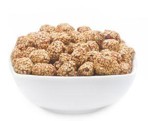 Sweet Sesame Peanuts - Erdnüsse in einer Sesamhülle - Vorratspackung 3kg