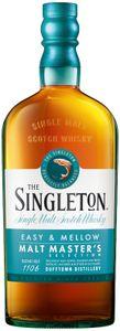 Singleton of Dufftown Malt Master's Selection Single Malt Scotch Whisky in Geschenkpackung | 40 % vol | 0,7 l