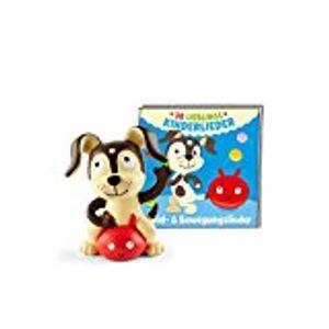 tonies® 30 Lieblings-Kinderlieder - Spiel- & Bewegungslieder