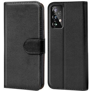 Book Case für Samsung Galaxy A52 Hülle Tasche A52 5G Flip Cover Handy Schutz Hülle