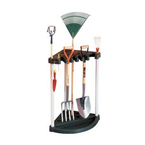 Eck-Gerätehalter Keter Corner Tool