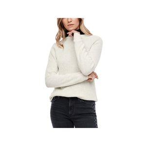 S.oliver Damen Pullover 2040417 Beige