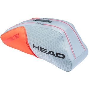 Head Radical 6R Combi Tennistasche