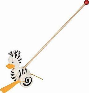 Gollnest & Kiesel Schiebetier Zebra Ente 0 0 STK
