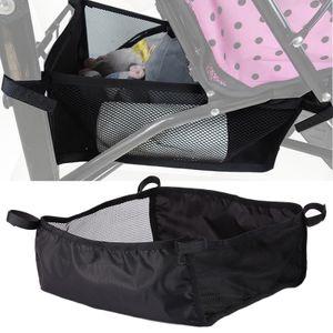 Kinderwagenkorb Neugeborene Kinderwagenkorb Kinderwagenkorb Kreativ Nš¹tzlich 2 Size Organizer Kinderwagen