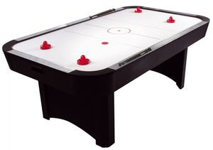 Bandito Airhockey Toronto Airhockeytisch 6 ft. Air Hockey Tisch