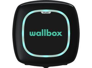 Wallbox PLP1-M-2-3-9-002-C Pulsar Plus Wallbox, Typ 2, 11 kW, 7 m Kabel, schwarz