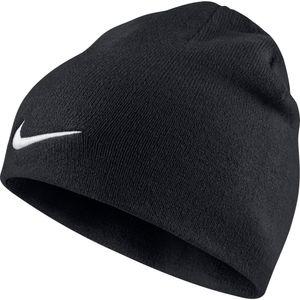 nike TEAM BEANIE Mütze schwarz
