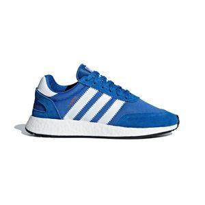 adidas I-5923 Mode-Sneakers Blau CG6735