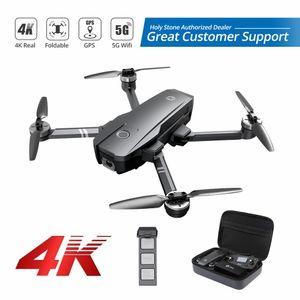 Holy Stone HS720 Faltbare GPS Drohne mit 4K Kamera,26 Min. Lange Flugzeit,Bürstenloser Motor, 5G WIFI