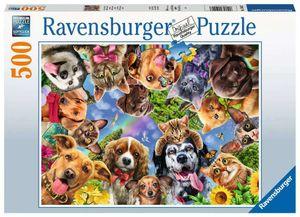 Unsere Lieblinge Ravensburger 15042