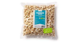 Organic - Cashews im Bruch naturbelassen 1kg