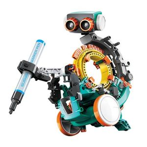 Electrical Tools 5-in-1 EINSTELLBARER ROBOTER