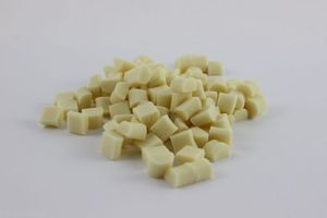 Chocolate Chunks, weiße Schokolade, backstabil 500g