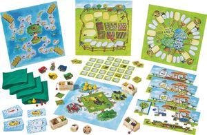 Haba Meine große Obstgarten-Spielesammlung; 302282