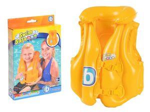 Bestway Swim Safe  Schwimmweste für Kinder 3-6 Jahre