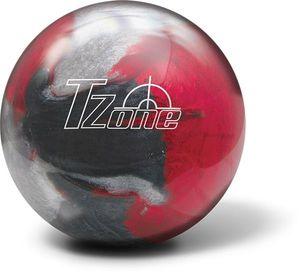 Bowling Ball Brunswick TZone Scarlet Shadow Bowlingkugel 11 lbs